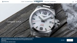 Longines Watches Iraq
