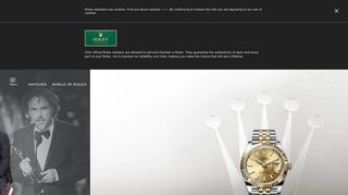 Rolex Watches Ajman