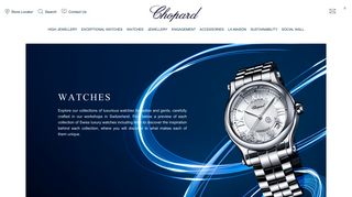 Chopard Watches Iraq