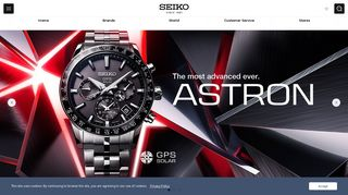 Seiko Watches Ajman