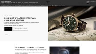 IWC Watches Lebanon