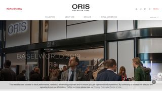 Oris Watches Beirut
