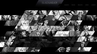Atamian Watches