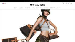 Michael Kors Watches Lebanon