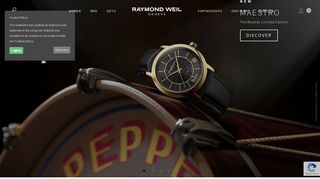 Raymond Weil Watches RAK