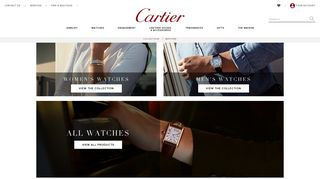 Cartier Watches RAK
