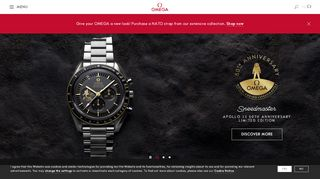 Omega Watches Sharjah