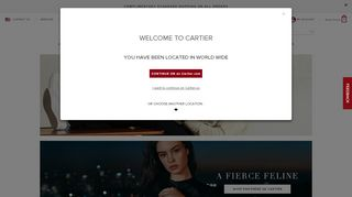 Cartier Watches Qatar