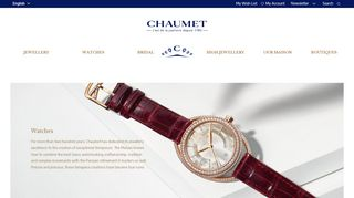 Chaumet Watches Riyadh