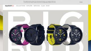 Swatch Watches Fujairah