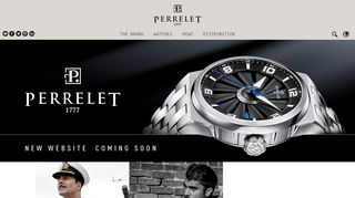 Perrelet Watches Riyadh
