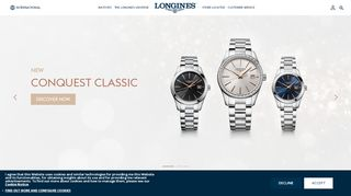 Longines Watches Oman