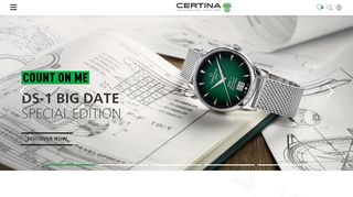 Certina Watches Fujairah