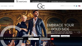 Guess Watches Ajman