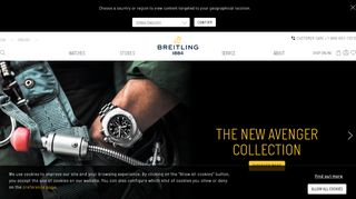 Breitling Watches Ajman