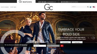 Guess Watches Al Ain