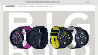 Swatch Watches Al Ain