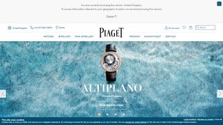 Piaget Watches Bahrain