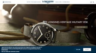 Longines Watches Bahrain